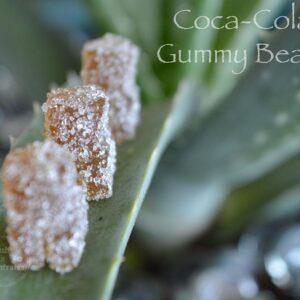 Cocacola GummyBears